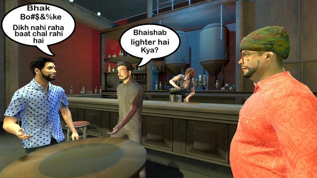 Bhai The Gangster screenshot 5