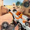 Real Terrorist Shooting Games: Gun Shoot War icono