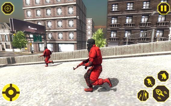 Call of Critical Strike Duty FPS 2019 screenshot 8