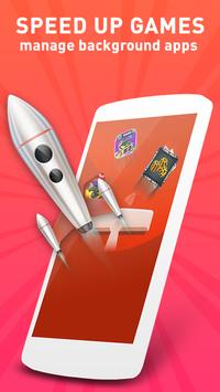 Super FPS Booster : Free 🔥 game booster APK [1 2