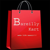 BAREILLY KART icon