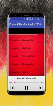 Kontra K : NEUE LIEDER VON -2019- poster