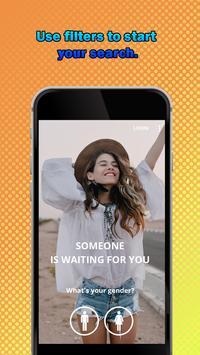 Free Chat - online meet! screenshot 2