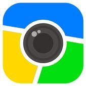Frame Photo Collage icon