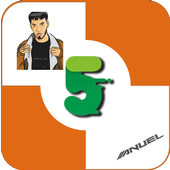 Anuel AA Piano Game Touch Tiles 2019: Quiere Beber icon