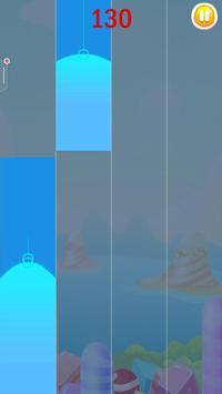 Anuel AA Piano Game Touch Tiles 2019: Quiere Beber screenshot 5