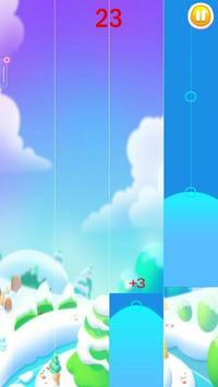 Cardi B Piano Game Touch Tiles 2019 screenshot 1