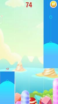 Halsey Song Album Piano Game Touch Tiles 2019 screenshot 2
