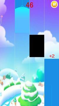 Halsey Song Album Piano Game Touch Tiles 2019 screenshot 4