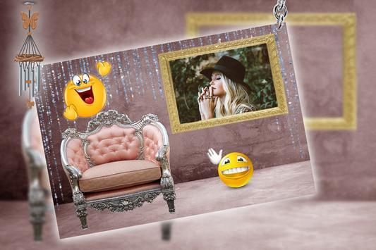 Luxury photo frames screenshot 2
