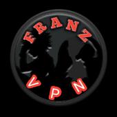 FRANZ VPN (v3 core) icon