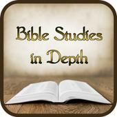 Bible Studies in Depth icon