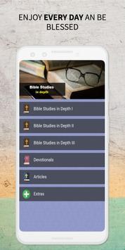 Bible Studies in Depth screenshot 12