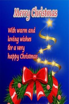 Merry Christmas Wishes Cards screenshot 7