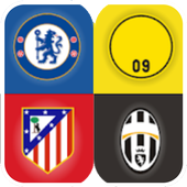 Football Clubs Logo Quiz icon