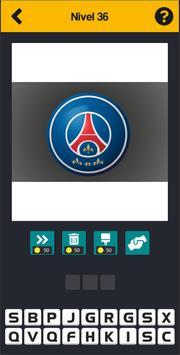Football Clubs Logo Quiz screenshot 5
