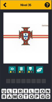 Football Clubs Logo Quiz screenshot 10