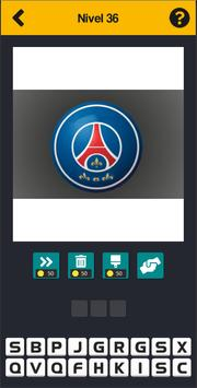Football Clubs Logo Quiz screenshot 11