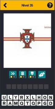 Football Clubs Logo Quiz screenshot 16