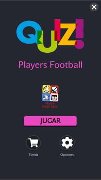 Guess Football Player 2019 screenshot 12
