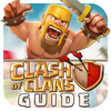 Guide for Clash of Clans CoC biểu tượng