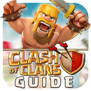 Guide for Clash of Clans CoC APK Android