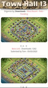 Guide for Clash of Clans CoC ảnh chụp màn hình 1