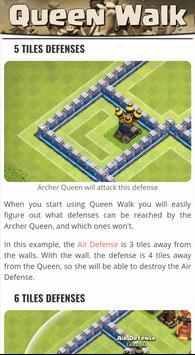 Guide for Clash of Clans CoC ảnh chụp màn hình 2