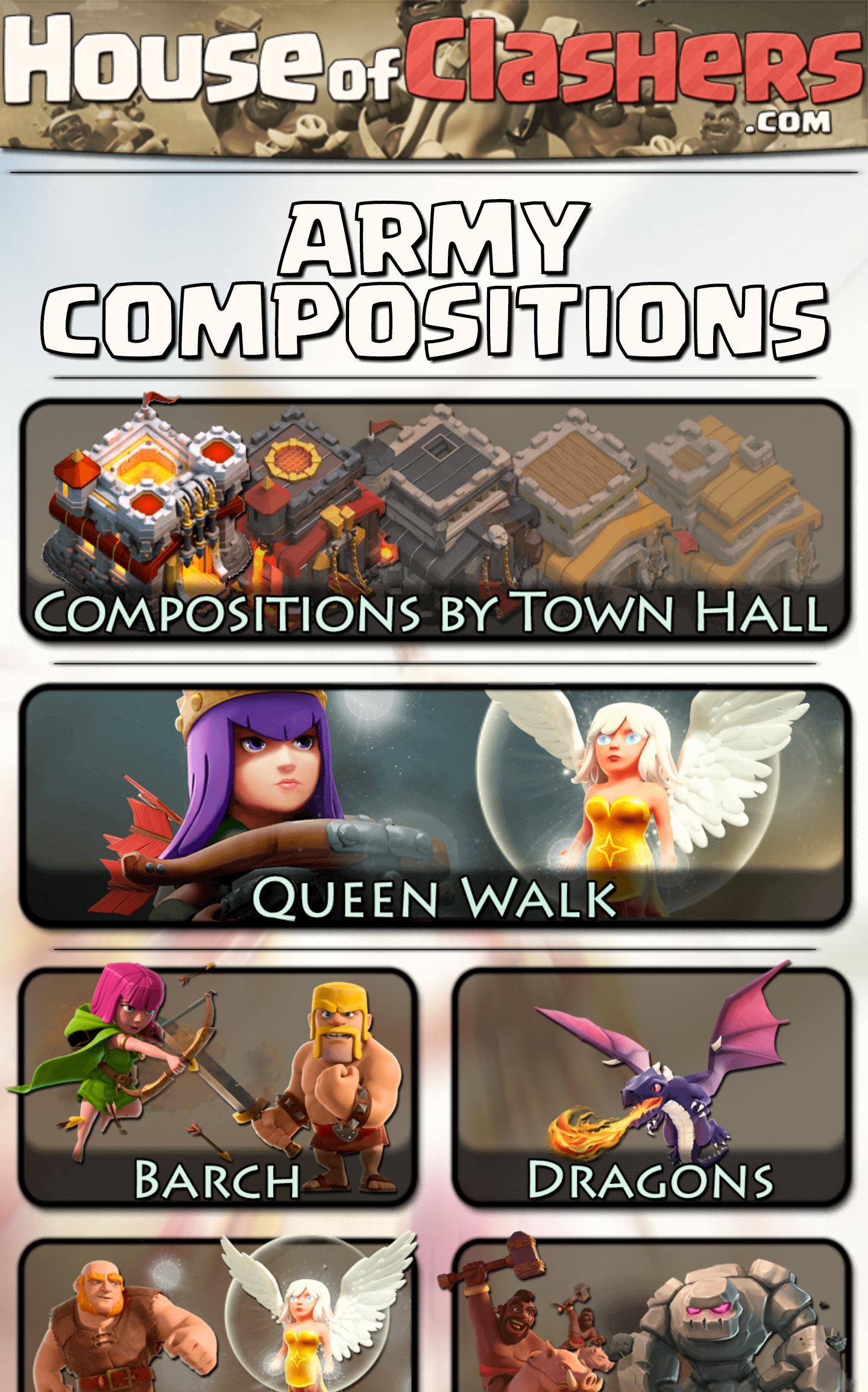 Guide for Clash of Clans CoC for Android - APK Download