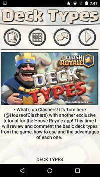 House Royale - The Clash Guide screenshot 4