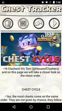 House Royale - The Clash Guide screenshot 3