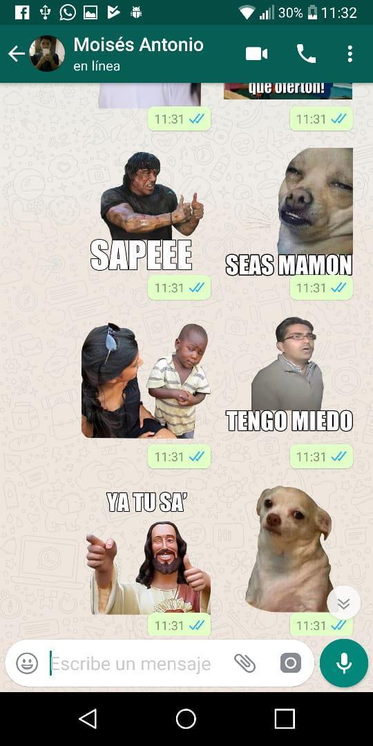 No Seas Mamon Meme Perro