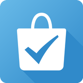 Smart Shopping - Shopping List & Recipe Manager icon