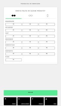 APP EXTRANET CHILLI BEANS screenshot 1