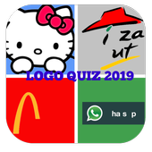 Logo Quiz 2019 icon