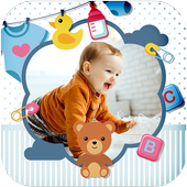 Baby Story Camera Pic icon