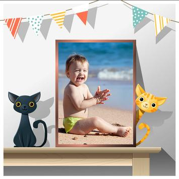 Engraved Picture Frames poster