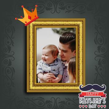 Fathers Day Photo Frames screenshot 4