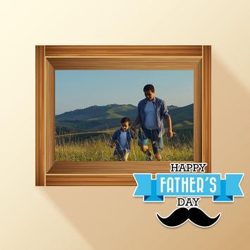 Fathers Day Photo Frames screenshot 3