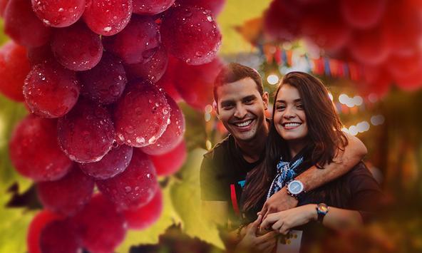 Fruit Photo Frames screenshot 4