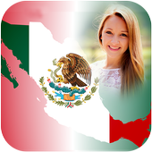 Mexico Independence Day Photo Frames icon