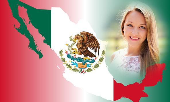 Mexico Independence Day Photo Frames poster