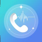 Enregistreur d'appel icône
