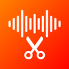 Muziekeditor-icoon
