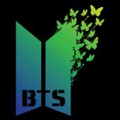 BTS Clip Test icon