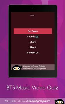 BTS Clip Test screenshot 13