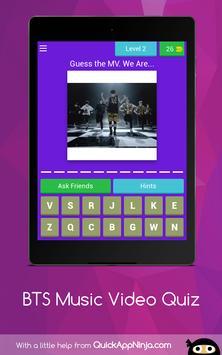 BTS Clip Test screenshot 16