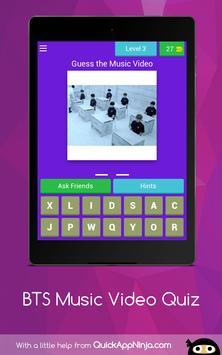 BTS Clip Test screenshot 17