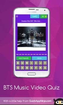BTS Clip Test screenshot 2
