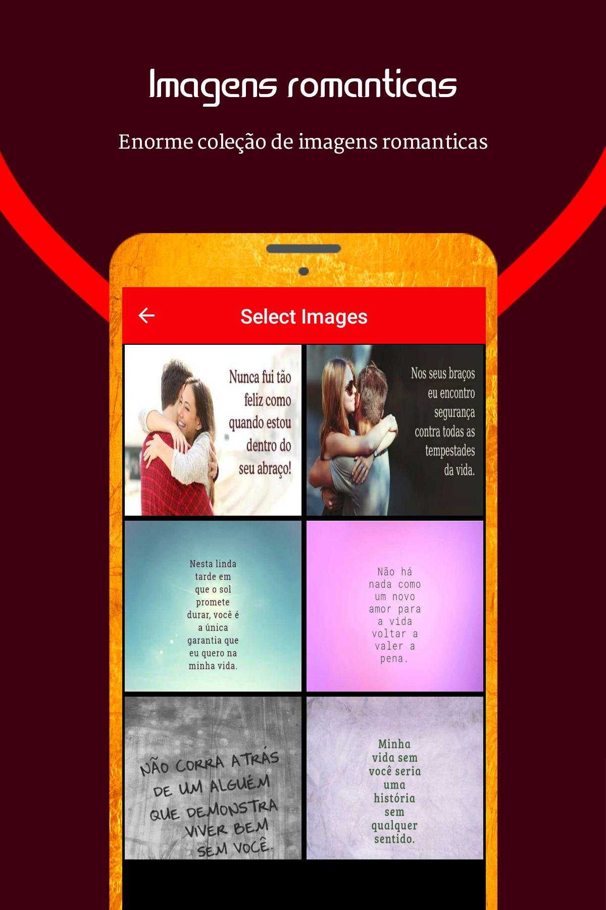 Gif E Frases Romanticas For Android Apk Download